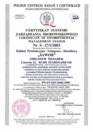 ISO 14001:1998